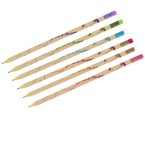 Crayon à papier - Anis de Flavigny Turquoise