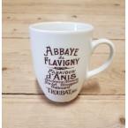 mug - Anis de flavigny