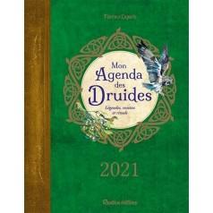 Agenda des Druides 2021