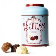 Rocher 3 chocolate  Sophie M 150g