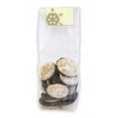 Biscuit Chocolat avec Glaçage sucre - 150g