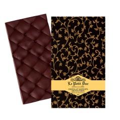 Tablette Chocolat  Noir 63%  Pérou Bio 70 G Petit Duc 70g
