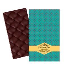 Tablette Chocolat  Noir 63%  Panama Bio 70 G  Petit Duc 70g