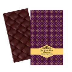 Tablette Chocolat  Noir Madagascar 70% Bio Petit Duc 70g