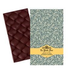 Tablette Chocolat  Noir Praliné noisettes70% Bio Petit Duc 70g