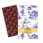 Tablette Chocolat au Lait 48%  Bio - Petit Duc 70g