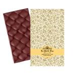Tablette Chocolat au Lait Fleur de sel  Bio - Petit Duc 70g