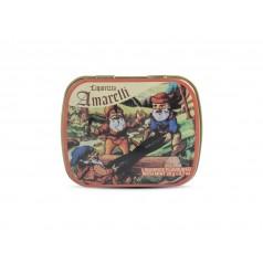 Liquorice & Mint Drops Nanetti  Amarelli 20g