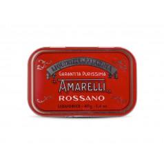Pure Liquorice Rossano Amarelli 40g