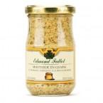 Moutarde en Grains 105g - Pot 10cl