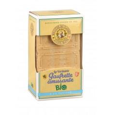 Gaufrette à la Vanille Bio - 175g