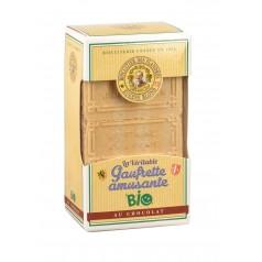 Gaufrette Chocolat Bio 175g
