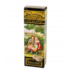 Box liquorice - 18g