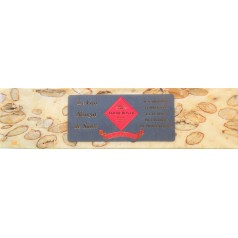 Nougat Bar Boyer - 100g