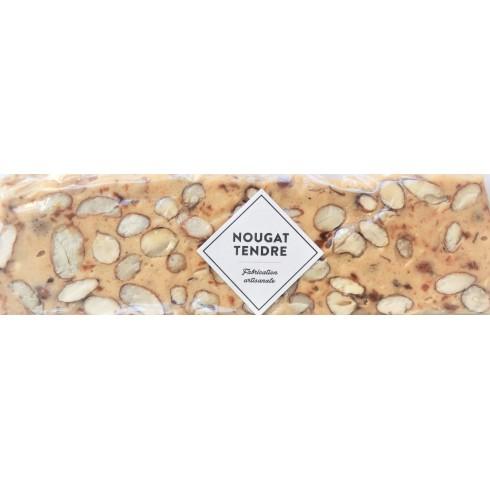 Nougat Caramel Beurre salé 110g