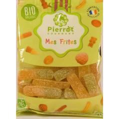 Mes frites Bio Pierrot Gourmand 110g