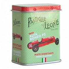 Boite en métal Léone Alfa Roméo  30g