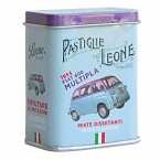 Boite métal Léone Fiat 600 Multipla 30g