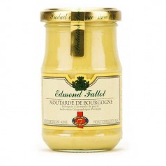 Burgundy mustard 105g