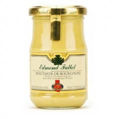 Moutarde de Bourgogne 105g - Pot 10cl