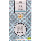 Tablette Chocolat Noir 47% Inde - Millesime 70g