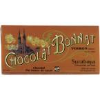 "Tablette Surabaya ""Indonésie"" Lait 65% - Bonnat 100g"