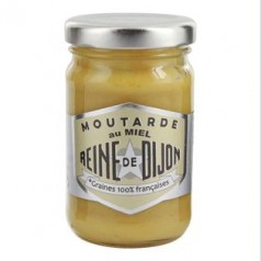 Moutarde au Miel - Reine de Dijon 100g