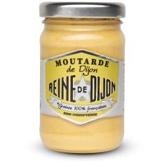 Moutarde de Dijon  Reine de Dijon 100g