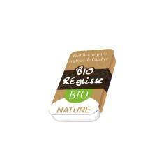 Pastilles Réglisse  Bio 10g