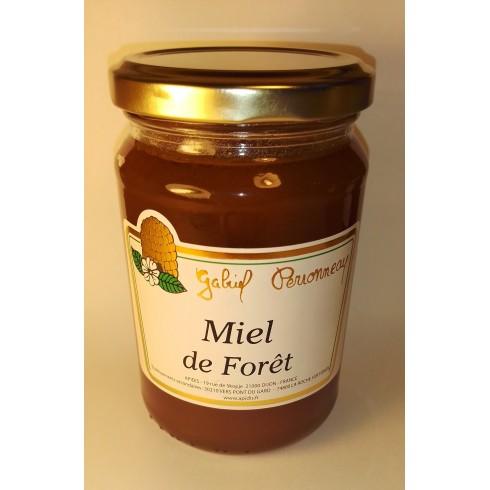 Miel de Forêt - G.Perronneau 375g