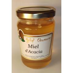 Miel d'Acacia - G.Perronneau 375g