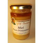 Flower Honey - G.Perronneau 375g