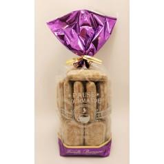 Honey Gingerbread Biscuit - Perronneau