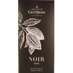 Tablette Noir - Café-Tasse  85g