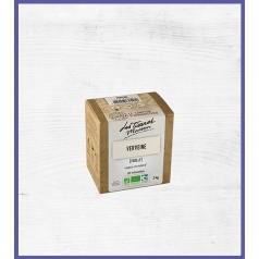 Tisane 20 infusettes Verveine Bio 24g