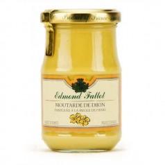 Moutarde de Dijon 105g Pot 10cl