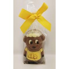 Mouton en chocolat Liam 40g