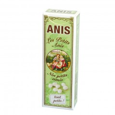 "Box ""Petits Anis"" anise -18g"