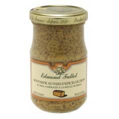 Gingerbread's Mustard 105g
