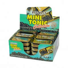 Mini tonic, Phitest - Présentoir 6g x 24