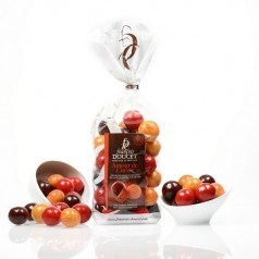 "Packet of ""Amour de cerises"" Doucet 200g"