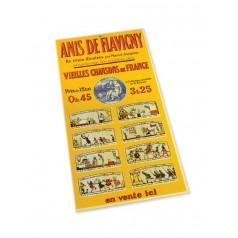 Carton - Chansons de France