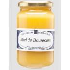 Miel de Bourgogne - Apidis 500g