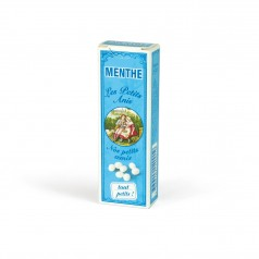 "Pocket box ""Petits Anis"" mint 18g"