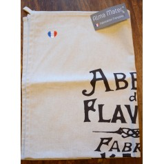 Kitchen towel - Anis de Flavigny