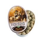 Boîte ovale Bonbons Réglisse Bio 50g