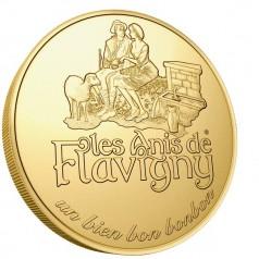 """Medal """"Monnaie de Paris"""""""