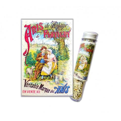 Mini puzzle - 150 pièces