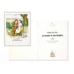 Booklet - Anis de Flavigny
