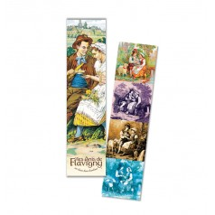 "Bookmark ""Berger-Bergère"" Anis de Flavigny"
